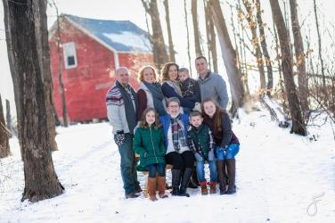 Beaver Family-3