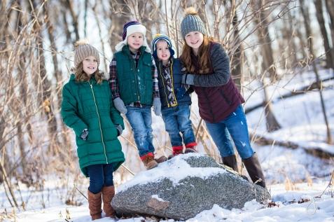 Beaver Family-77