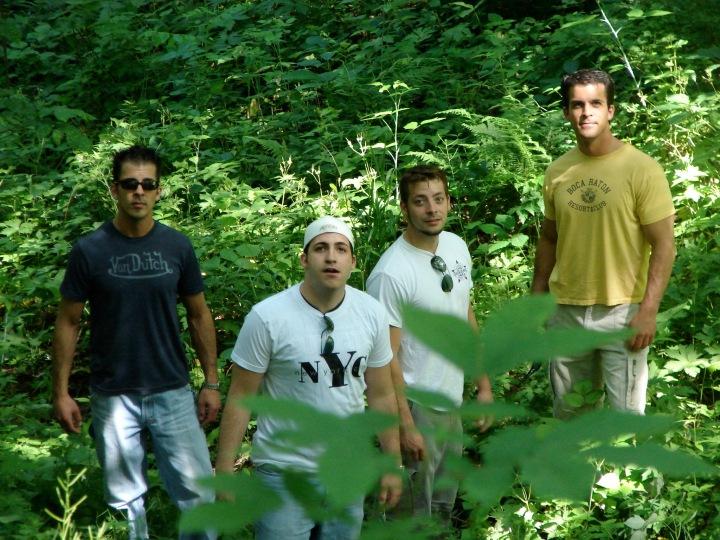 Feld Boys-7